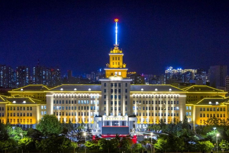100-летие Харбинского политехнического университета
